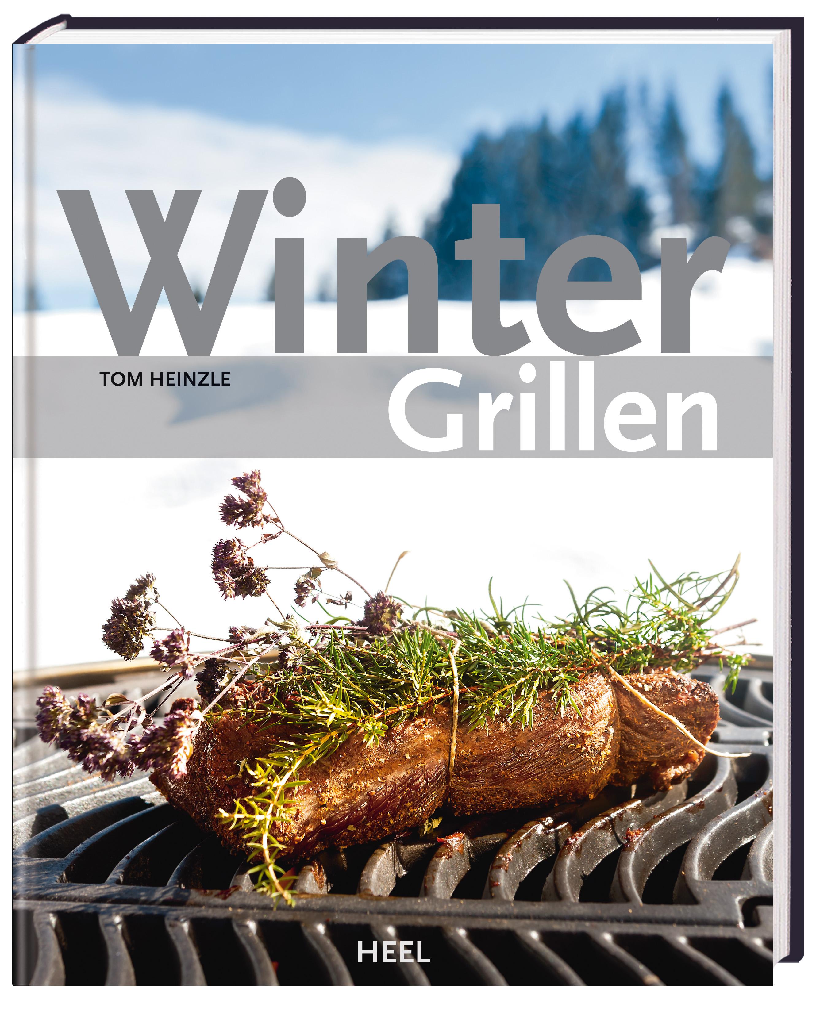 wintergrillen grillbuch test. Black Bedroom Furniture Sets. Home Design Ideas