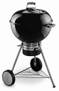 Weber One-Touch Premium Holzkohle-Kugelgrill 57 cm – der Top-Star!